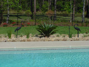Pool Fences by Best Fence Company of Jacksonville