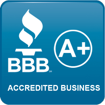 Best Fence Company of Jacksonville is a proud member of The Better Business Bureau.