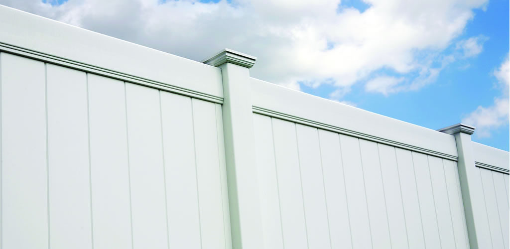 Vinyl Fences Best Fence Company Of Jacksonville