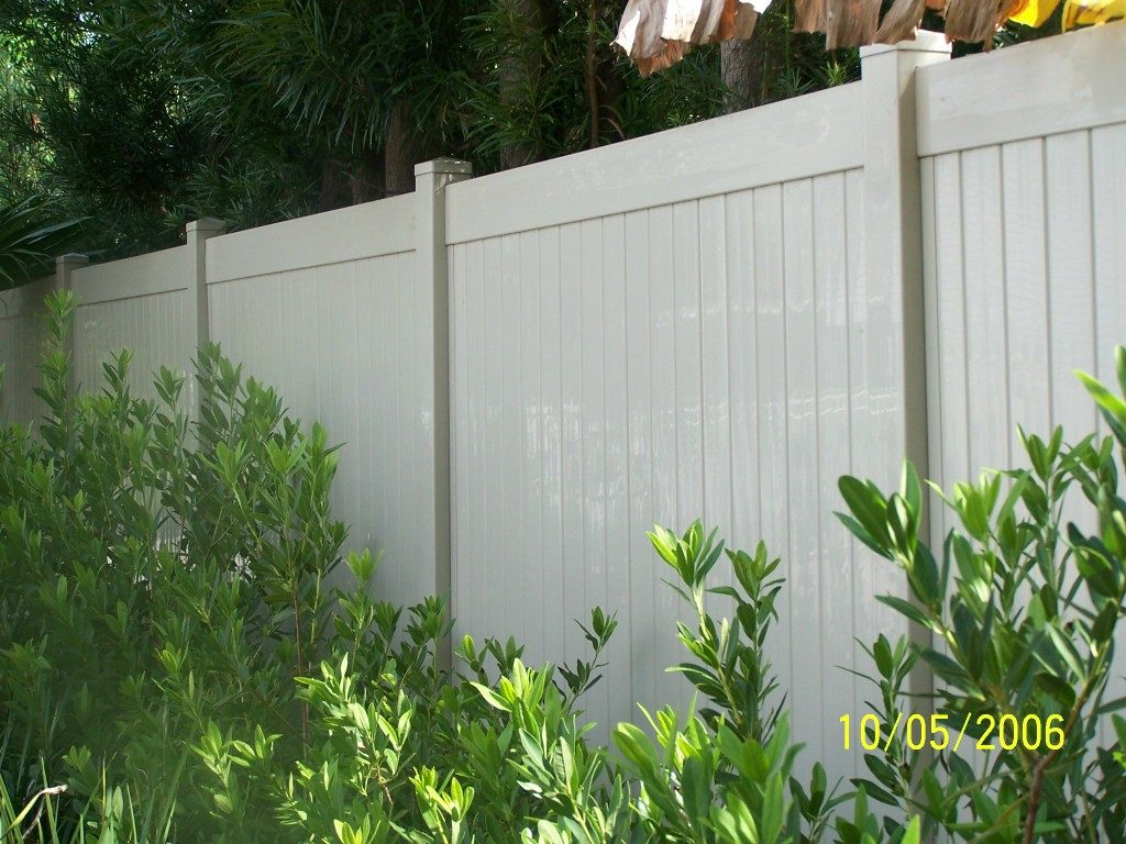 if you chose to go with vinyl fencing you could pick from many different options vinyl fencing is maintenance free and unlike wood it will not chip