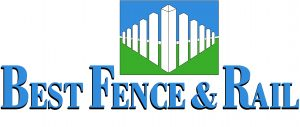 Best Fence and Rail logo